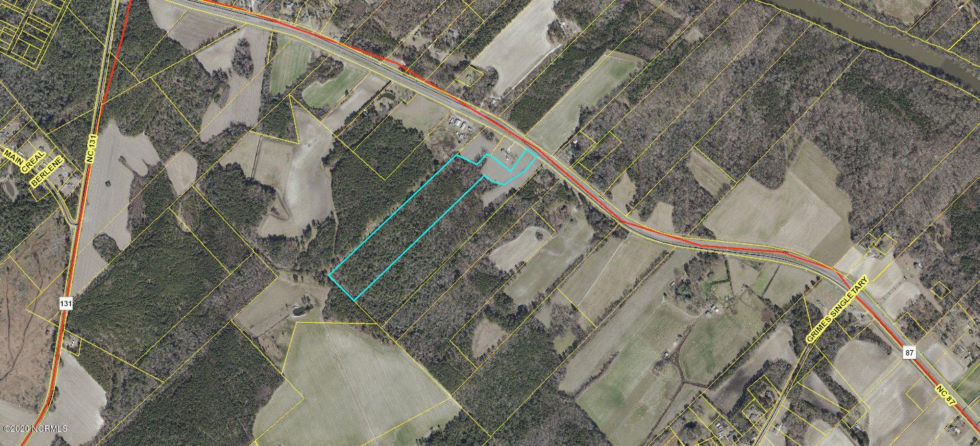 0 Nc 87 Highway, Tar Heel, North Carolina 28392, ,Undeveloped,For sale,Nc 87,100215416