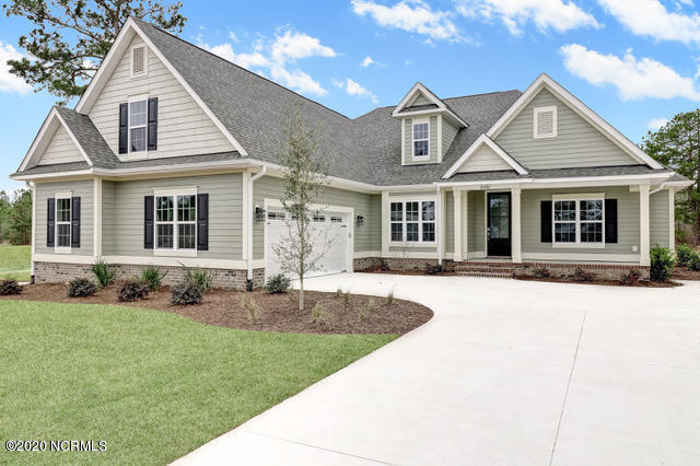 570 Stanwood Drive, Bolivia, North Carolina 28422, 3 Bedrooms Bedrooms, 8 Rooms Rooms,3 BathroomsBathrooms,Single family residence,For sale,Stanwood,100215544
