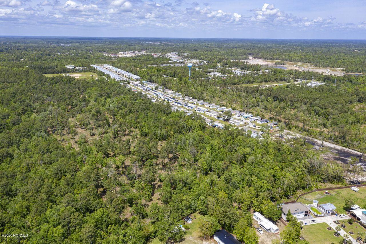 L100 L101 J H Batts Road, Hampstead, North Carolina 28443, ,Residential land,For sale,J H Batts,100215224