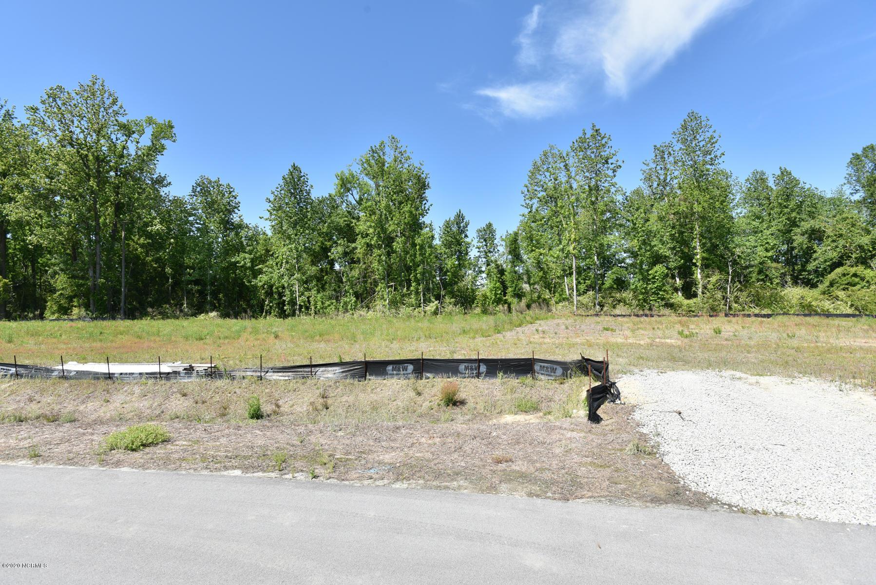 403 Bulrush Court, Jacksonville, North Carolina 28540, ,Residential land,For sale,Bulrush,100216221