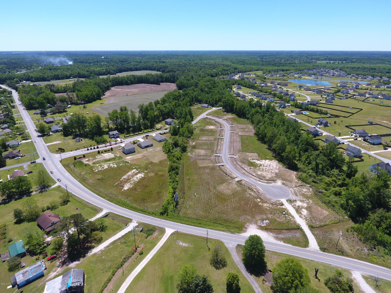 405 Bulrush Court, Jacksonville, North Carolina 28540, ,Residential land,For sale,Bulrush,100216222