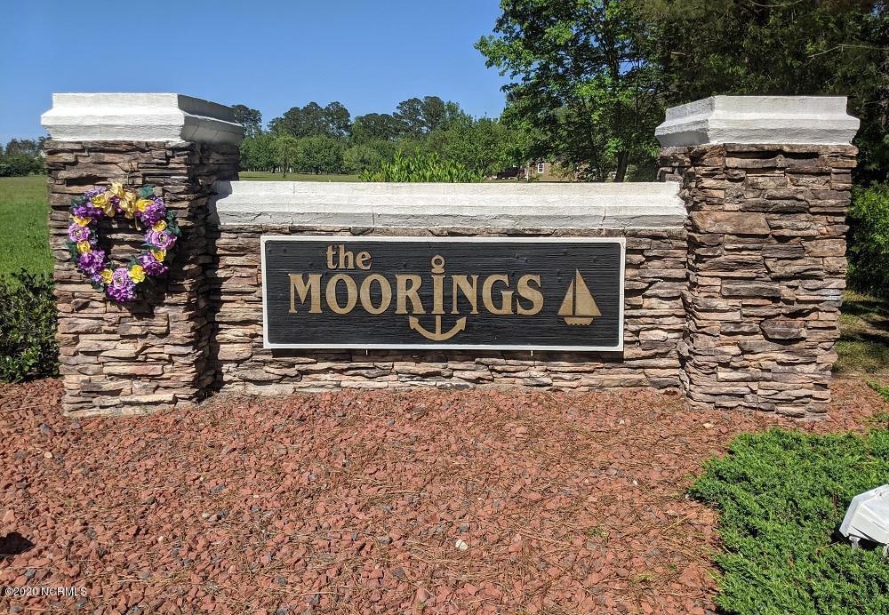 The Moorings (2)