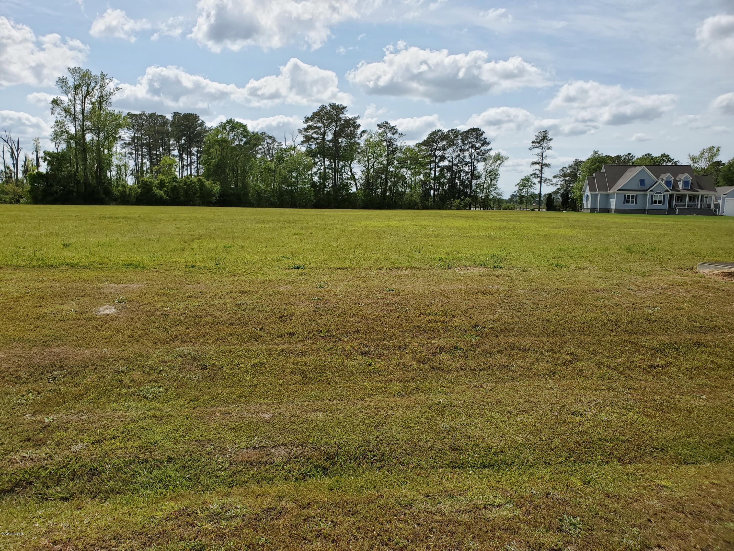 Lot 43 Winfield Lane, Pinetown, North Carolina 27865, ,Residential land,For sale,Winfield,100215155