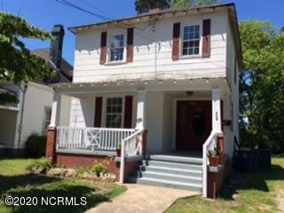 628 Clark Street, Rocky Mount, North Carolina 27801, 3 Bedrooms Bedrooms, 7 Rooms Rooms,2 BathroomsBathrooms,Single family residence,For sale,Clark,100216324