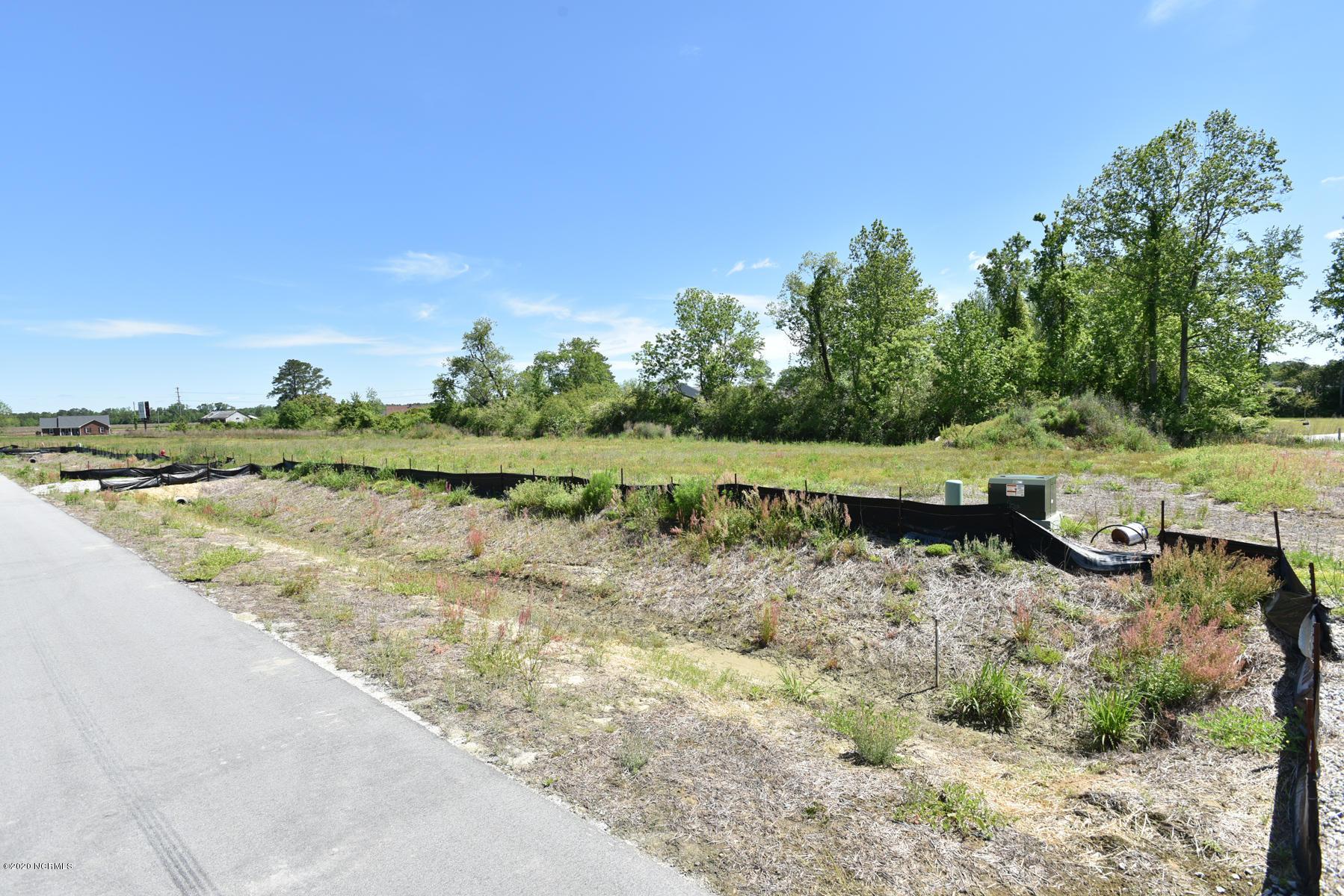 402 Bulrush Court, Jacksonville, North Carolina 28540, ,Residential land,For sale,Bulrush,100216346