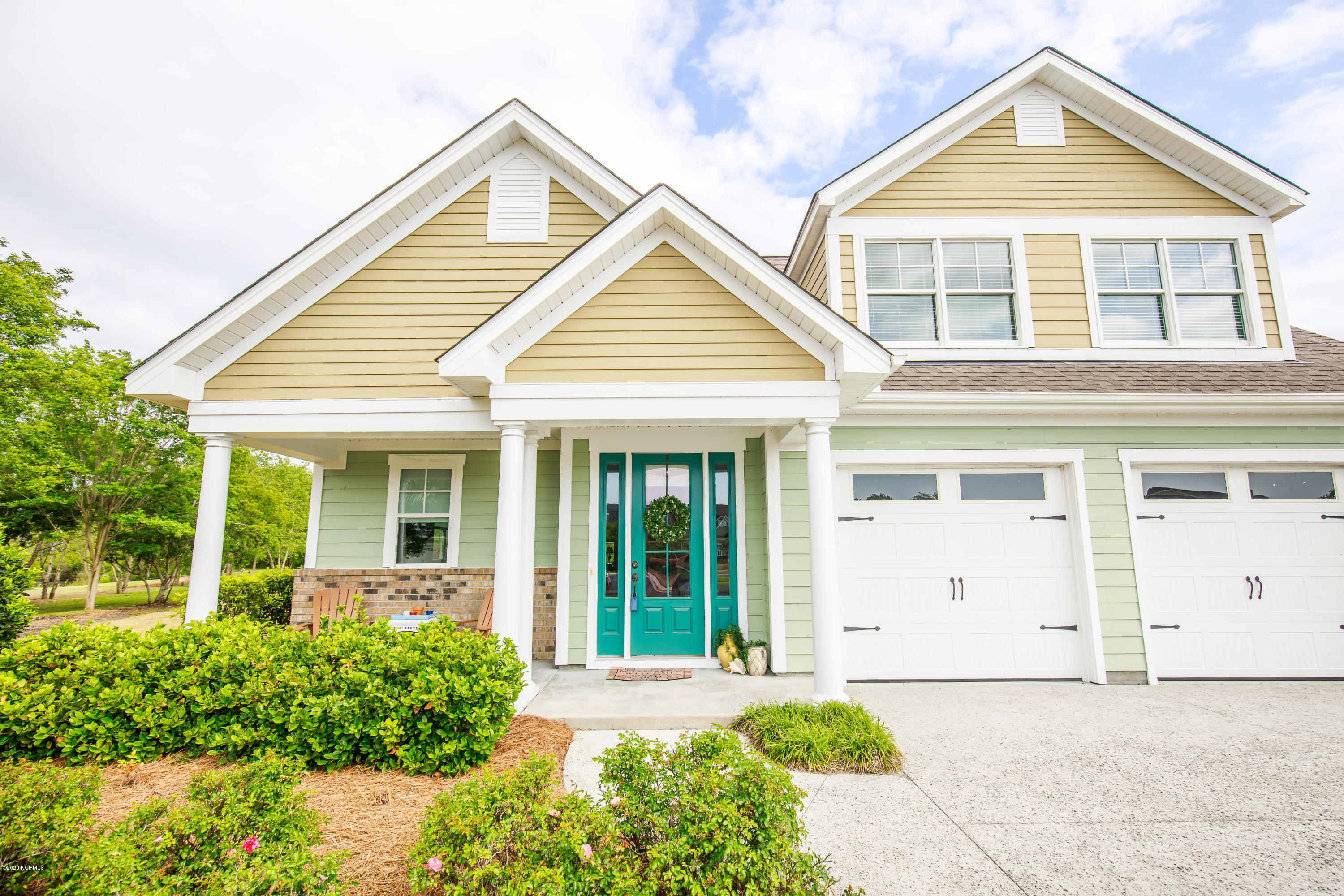4318 Finley Court, Southport, North Carolina 28461, 3 Bedrooms Bedrooms, 8 Rooms Rooms,3 BathroomsBathrooms,Single family residence,For sale,Finley,100191679