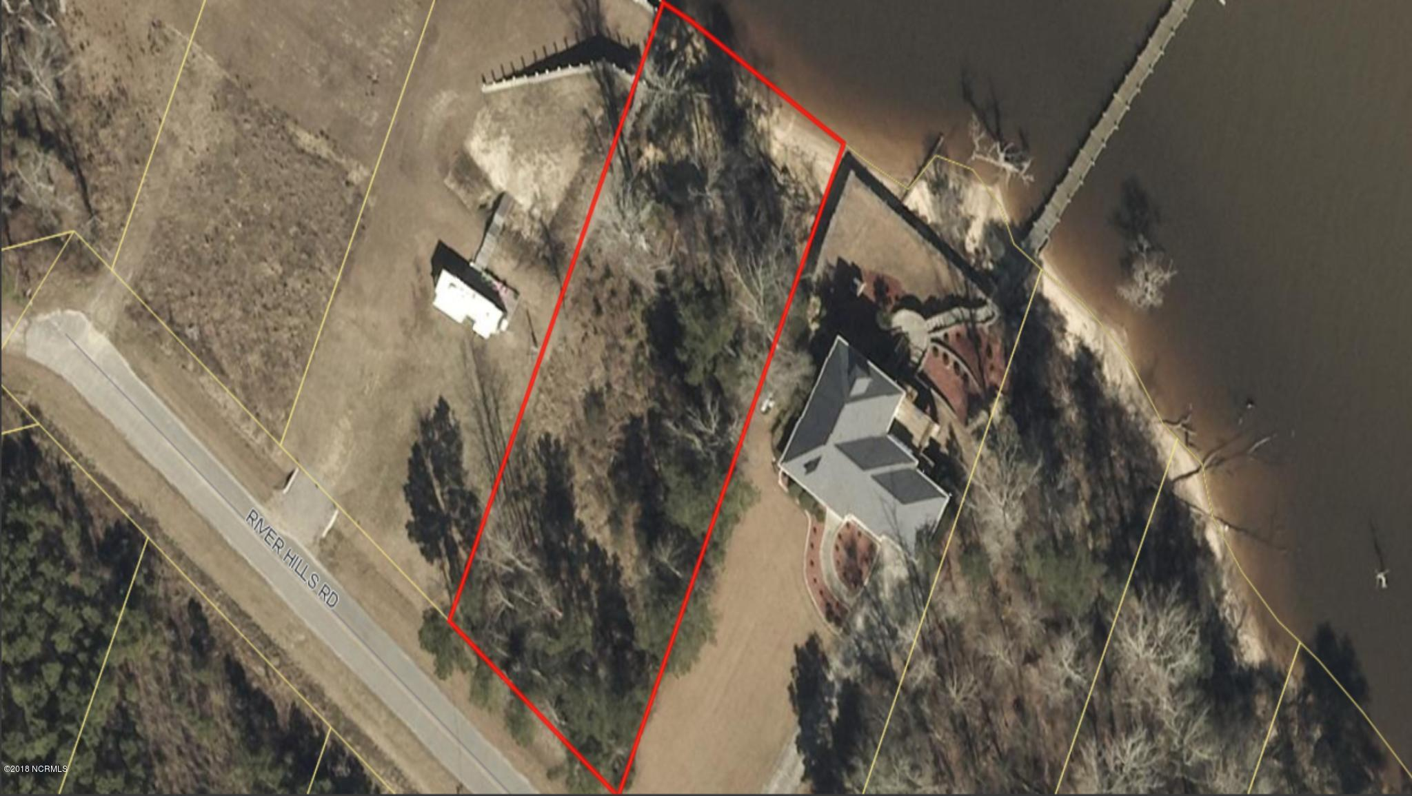 Lot 4 State Rd 1122 Road, Chocowinity, North Carolina 27817, ,Residential land,For sale,State Rd 1122,100216605