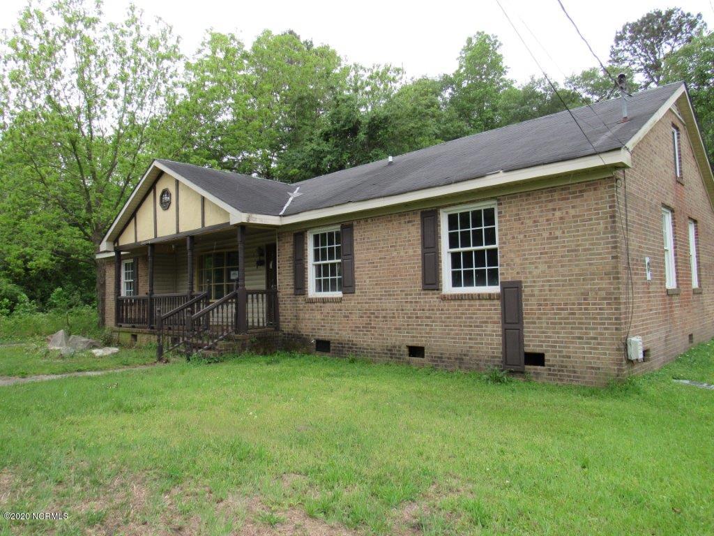310 South Main Street, Princeville, North Carolina 27886, 3 Bedrooms Bedrooms, 6 Rooms Rooms,2 BathroomsBathrooms,Single family residence,For sale,South Main,100216927