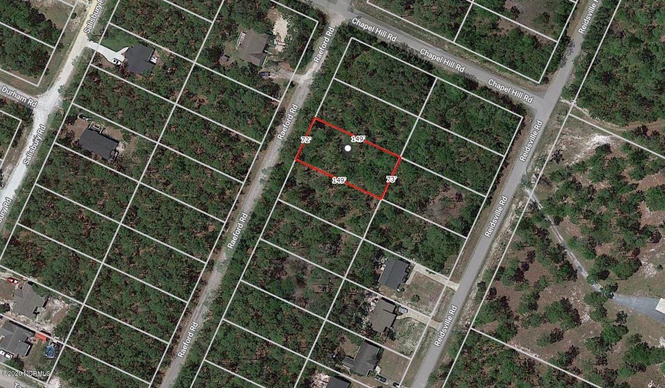 1770 Raeford Road, Southport, North Carolina 28461, ,Residential land,For sale,Raeford,100216936