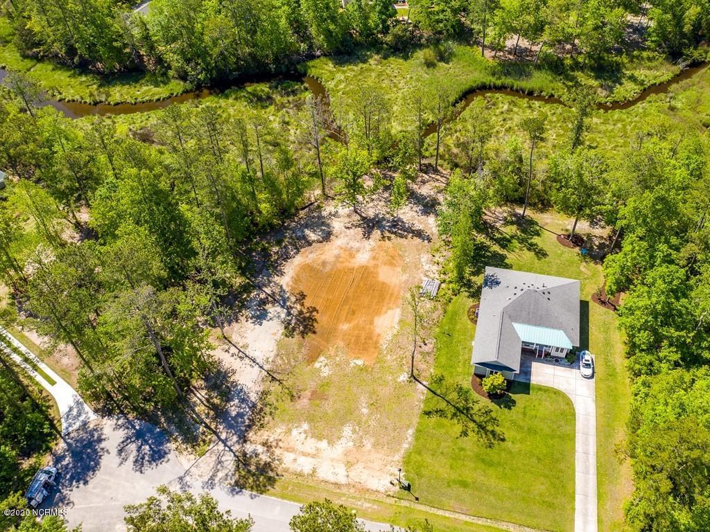 152 Marsh Run, Oriental, North Carolina 28571, ,Residential land,For sale,Marsh,100217580
