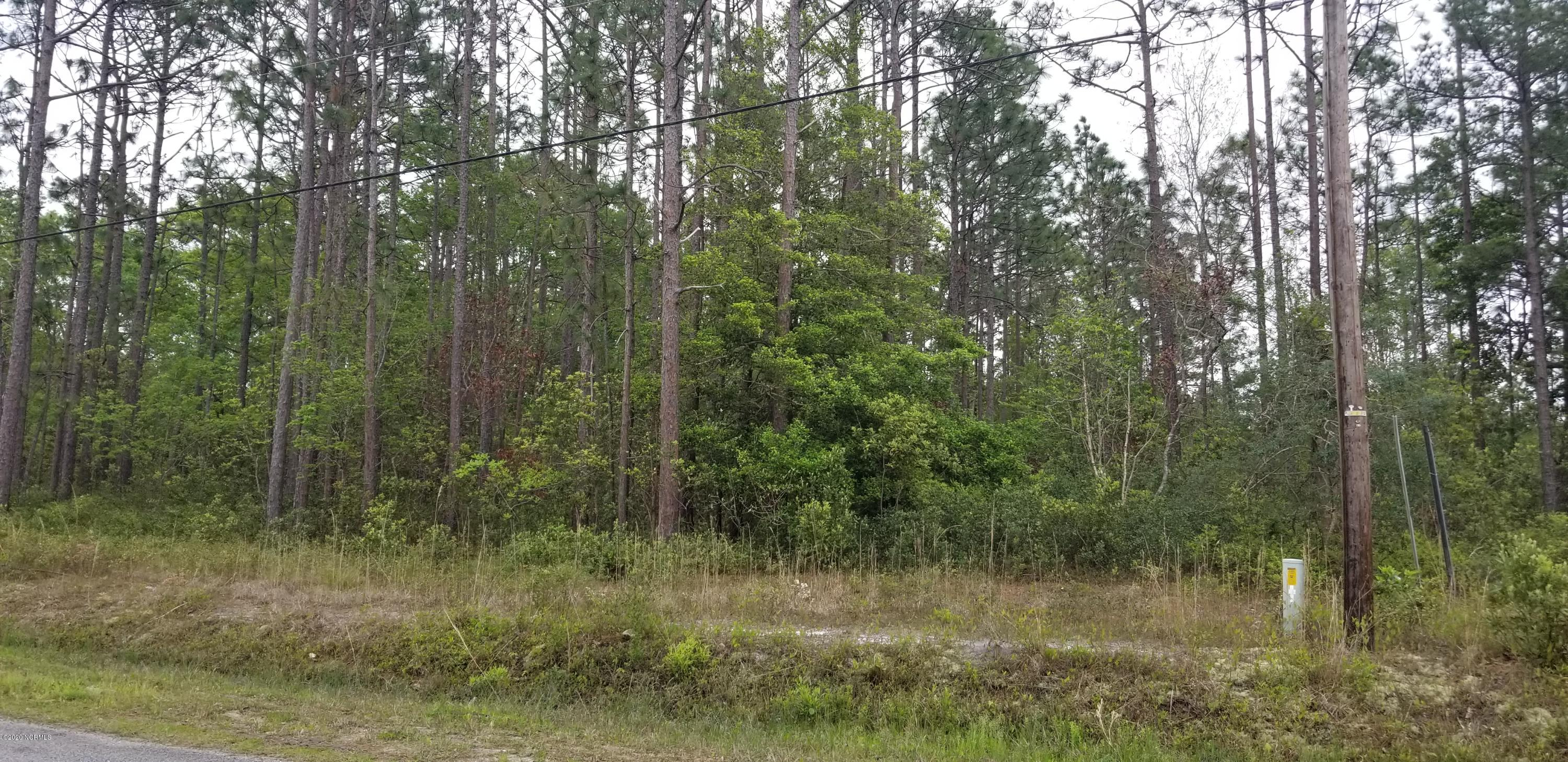 Lot 7 Charlestown Road, Southport, North Carolina 28461, ,Residential land,For sale,Charlestown,100217087