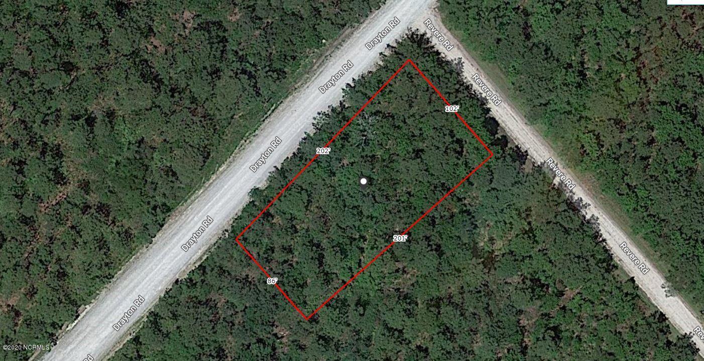 457 Revere Road, Southport, North Carolina 28461, ,Residential land,For sale,Revere,100217182