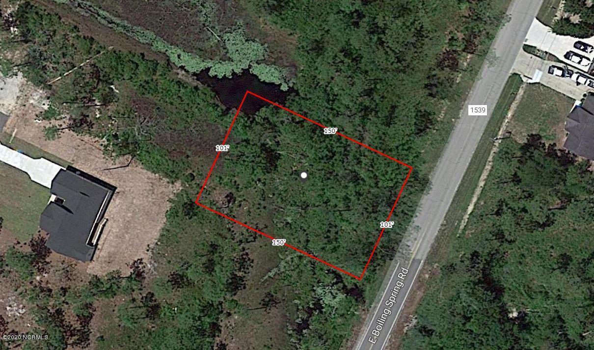 Brunswick Plantation & Golf Resort - MLS Number: 100217203