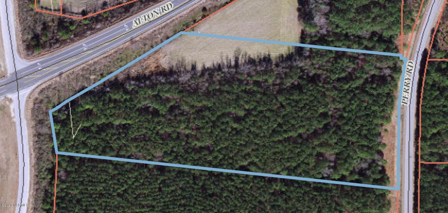 000 Perry Road, Wilson, North Carolina 27893, ,Residential land,For sale,Perry,100217048