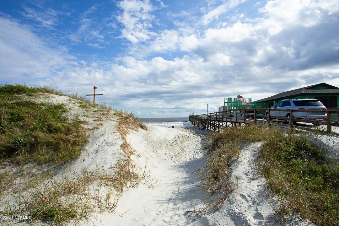 202/204 Shoreline Drive, Sunset Beach, North Carolina 28468, ,Wooded,For sale,Shoreline,100217419