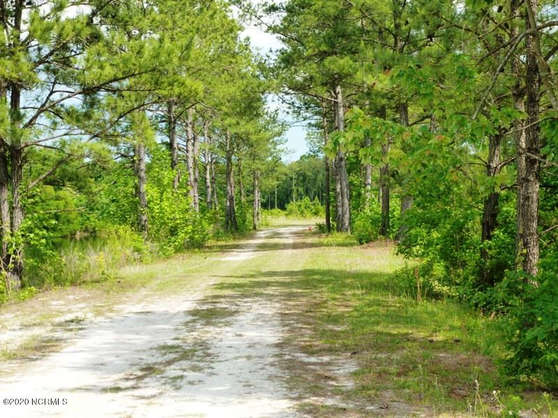 873 Haw Branch Road, Richlands, North Carolina 28574, ,Residential land,For sale,Haw Branch,100217832