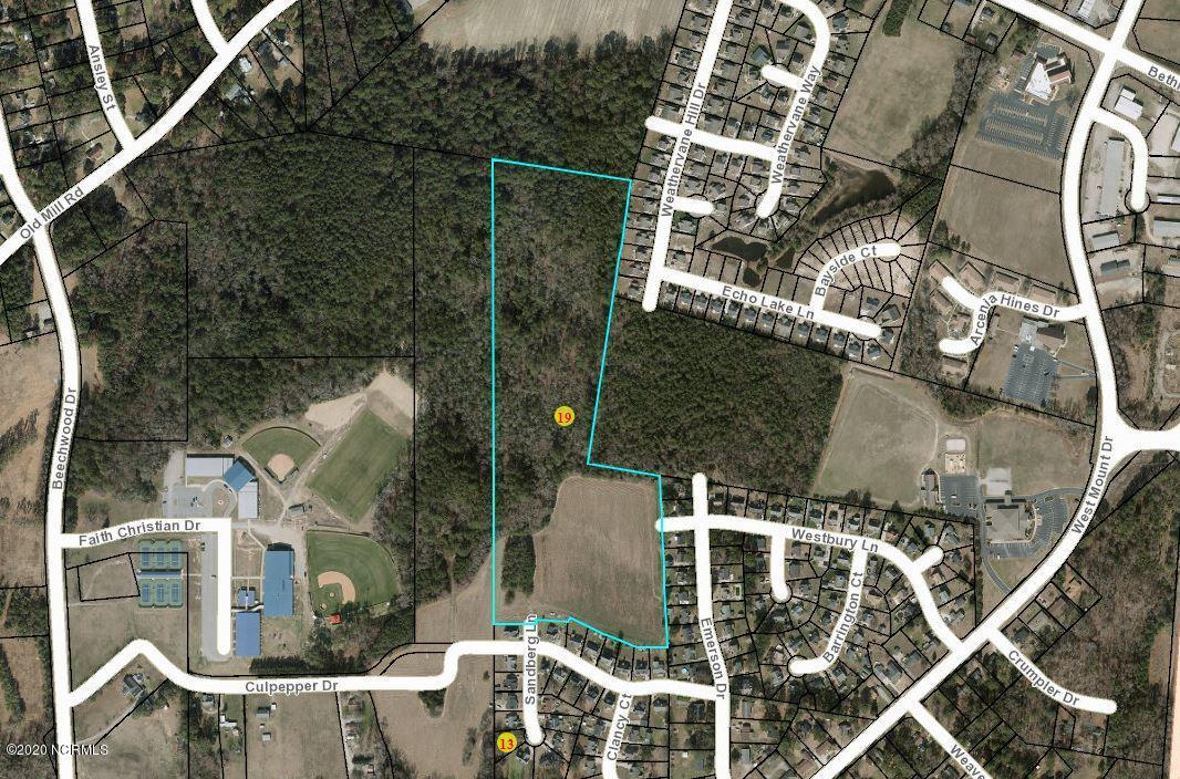 000 Sandberg Lane And Westbury Lane, Rocky Mount, North Carolina 27803, ,Undeveloped,For sale,Sandberg Lane And Westbury,100217987