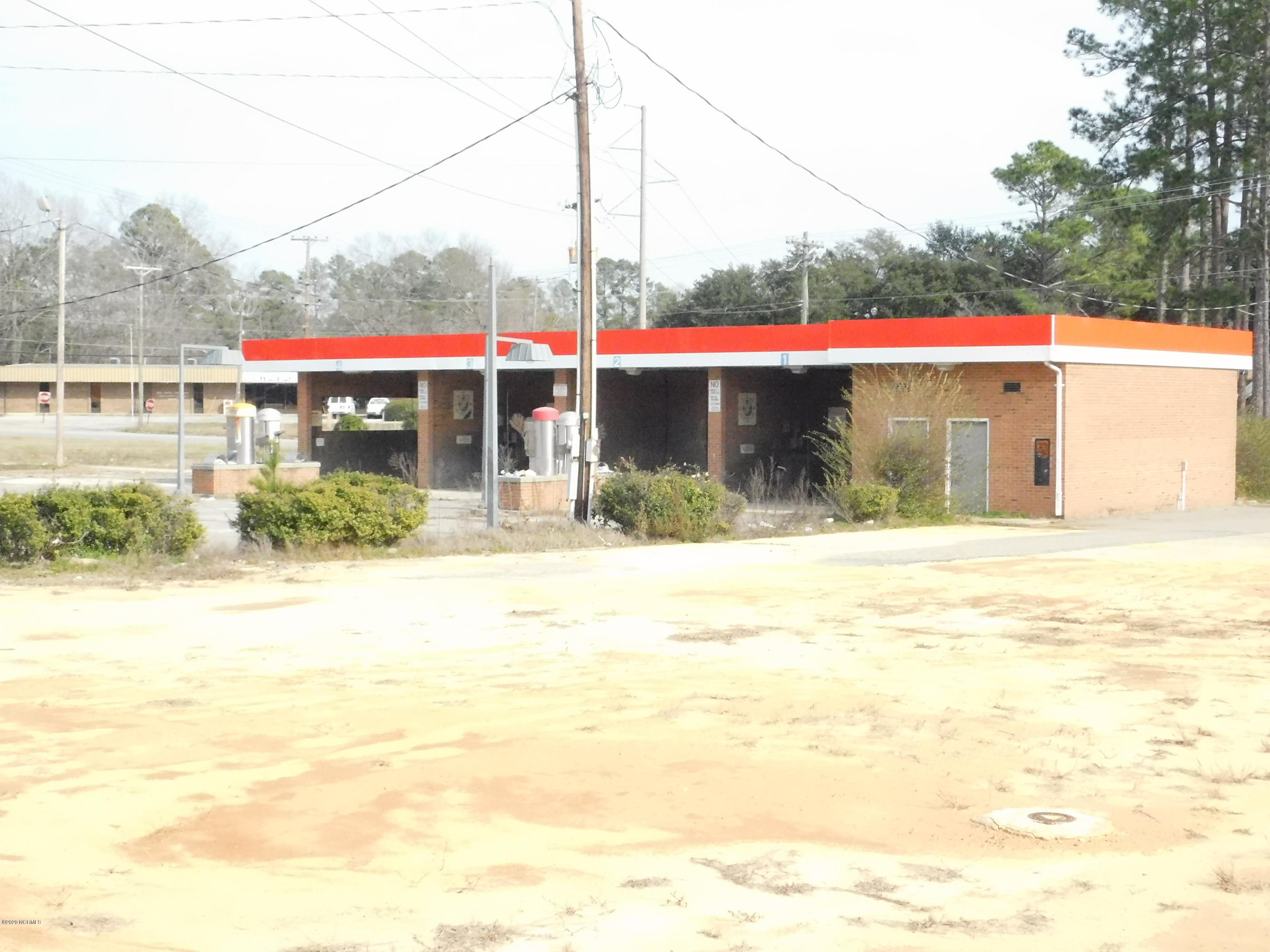1200 Main Street, Laurinburg, North Carolina 28352, ,For sale,Main,100135031