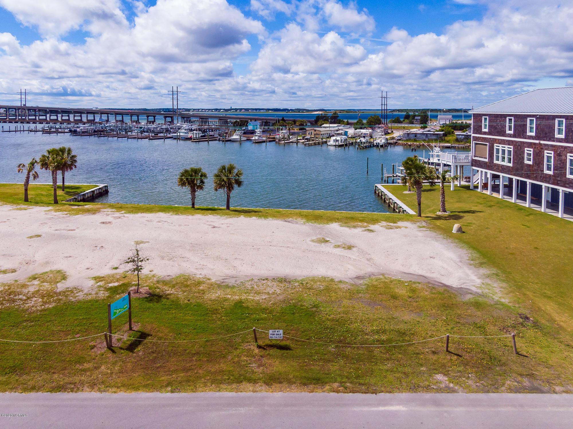 208 Radio Island Road, Morehead City, North Carolina 28557, ,Residential land,For sale,Radio Island,100218878