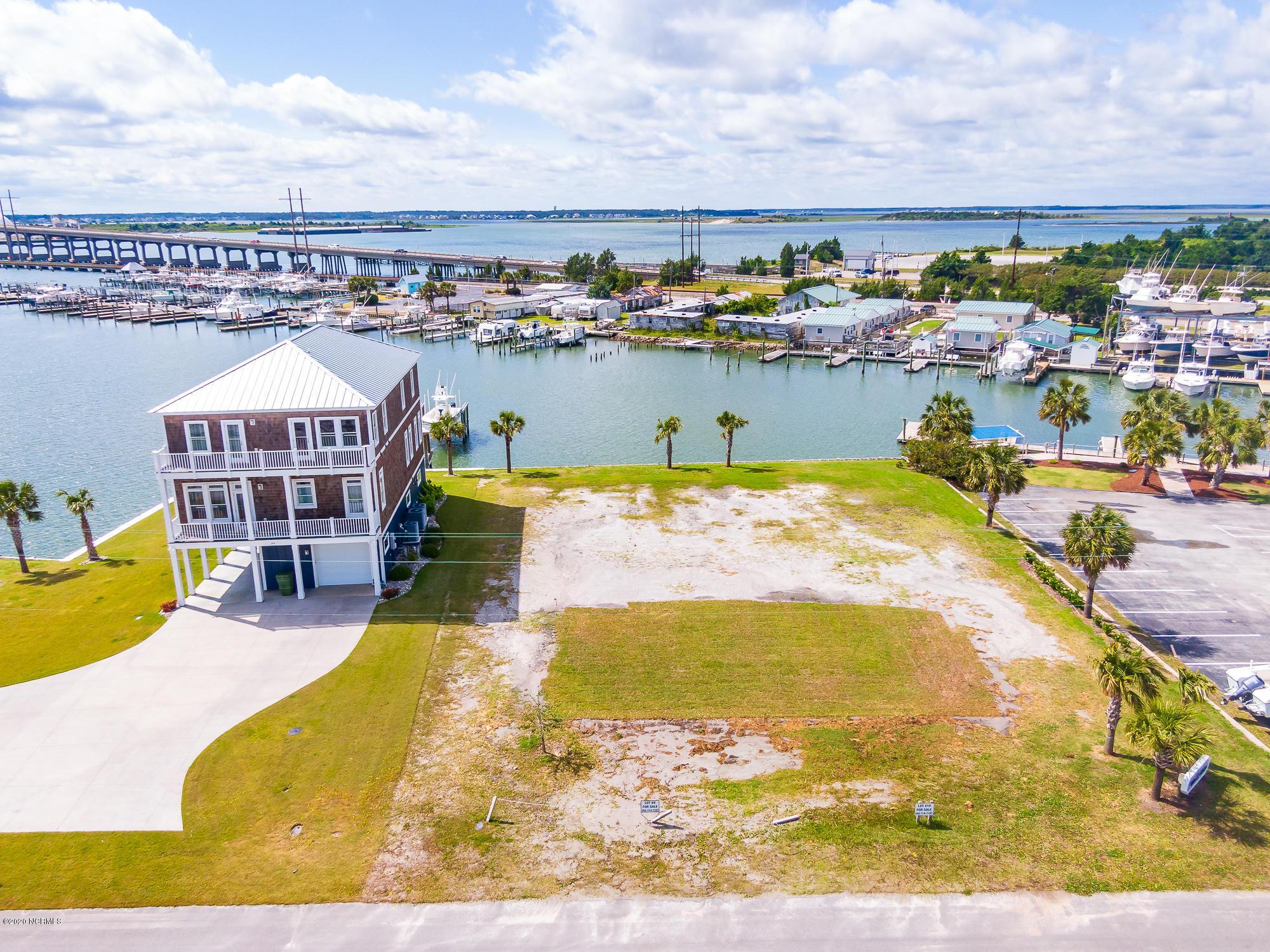 202 Radio Island Road, Morehead City, North Carolina 28557, ,Residential land,For sale,Radio Island,100218839