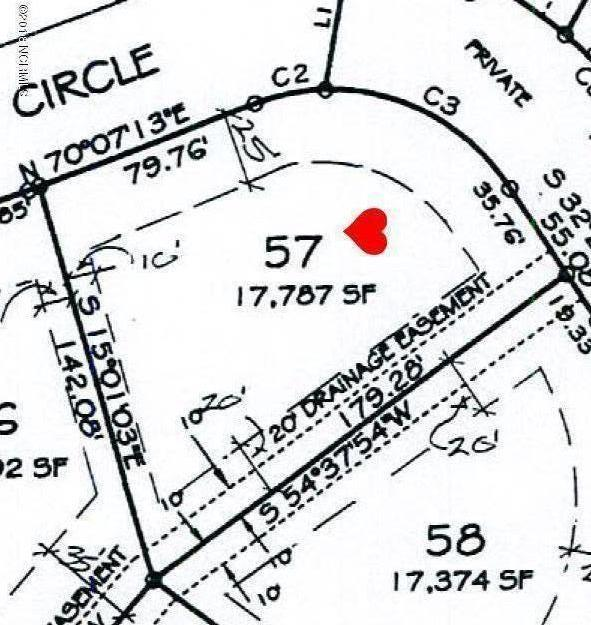 558 Morely Circle, Ocean Isle Beach, North Carolina 28469, ,Residential land,For sale,Morely,100218642