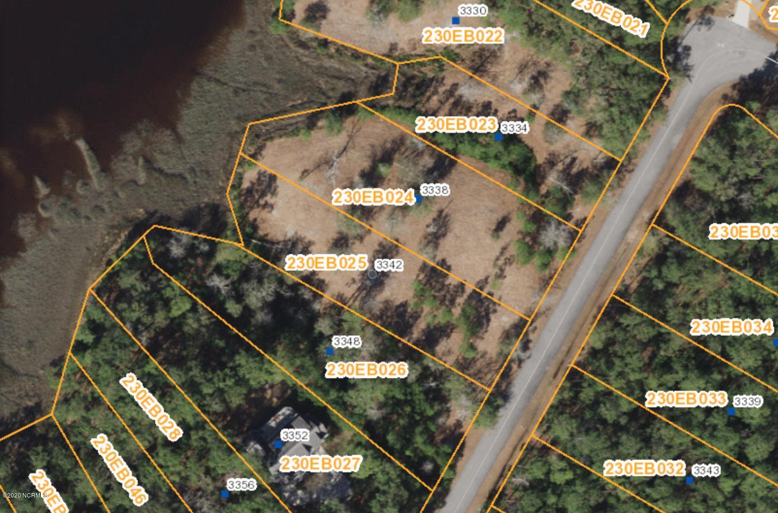 3342 Portside Drive, Supply, North Carolina 28462, ,Residential land,For sale,Portside,100218659