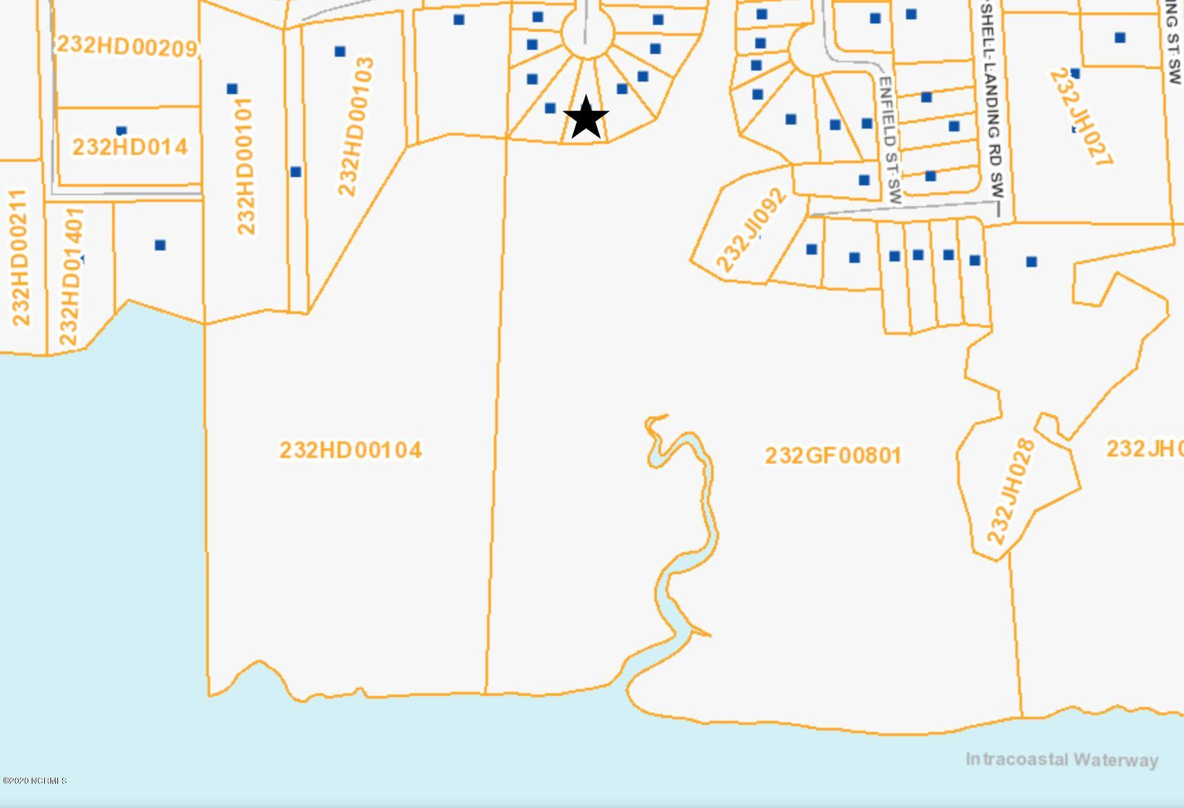 2999 Burnsville Street, Supply, North Carolina 28462, ,Residential land,For sale,Burnsville,100219041