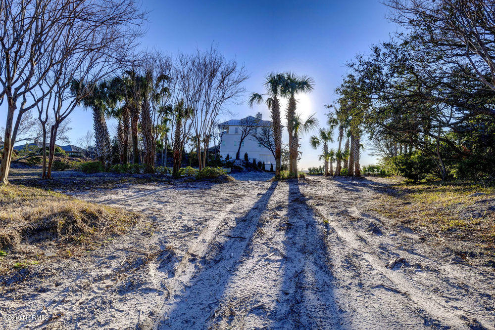 9 Clamdigger Point Road, Wilmington, North Carolina 28411, ,Residential land,For sale,Clamdigger Point,100219187