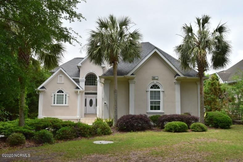 522 Medcalf Drive, Sunset Beach, North Carolina 28468, 3 Bedrooms Bedrooms, 9 Rooms Rooms,3 BathroomsBathrooms,Single family residence,For sale,Medcalf,100218812
