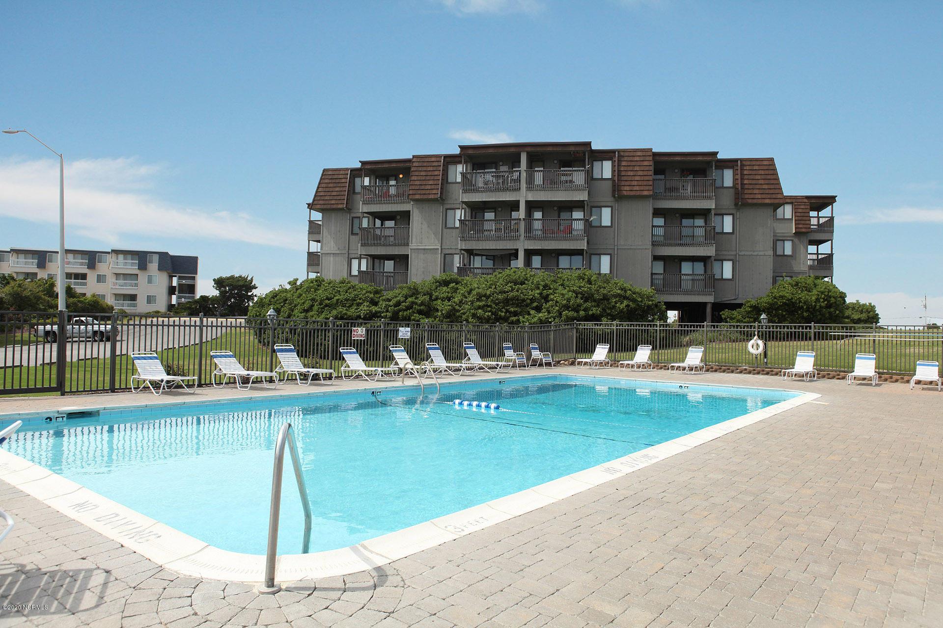 2008 Fort Macon Road, Atlantic Beach, North Carolina 28512, 2 Bedrooms Bedrooms, 4 Rooms Rooms,2 BathroomsBathrooms,Condominium,For sale,Fort Macon,100218818