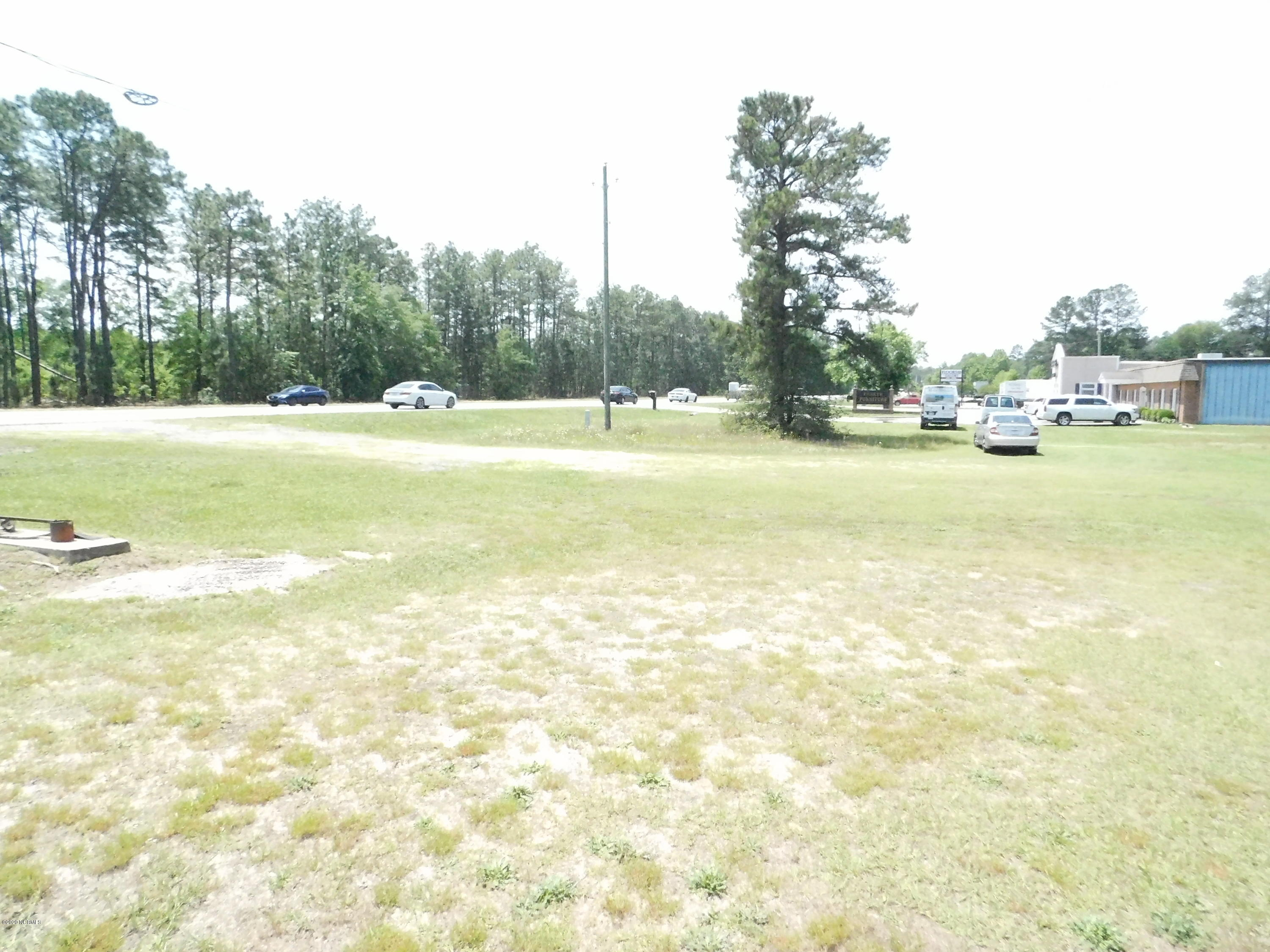 12460 Us Hwy 15/401 South Road, Laurinburg, North Carolina 28352, ,Undeveloped,For sale,Us Hwy 15/401 South,96036714