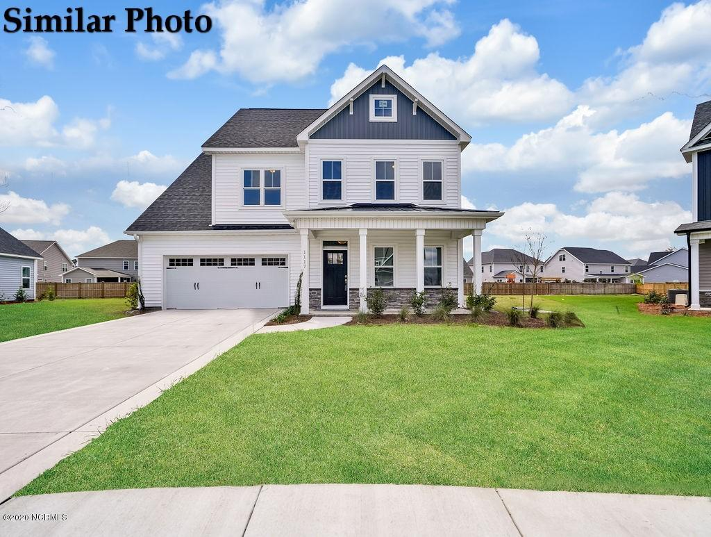 209 Bachmans Trail, Hampstead, North Carolina 28443, 4 Bedrooms Bedrooms, 8 Rooms Rooms,3 BathroomsBathrooms,Single family residence,For sale,Bachmans,100218995