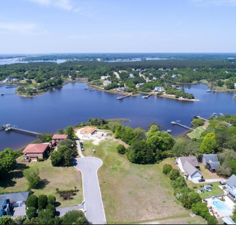 Lt 1 Point Drive, Swansboro, North Carolina 28584, ,Undeveloped,For sale,Point,100218900