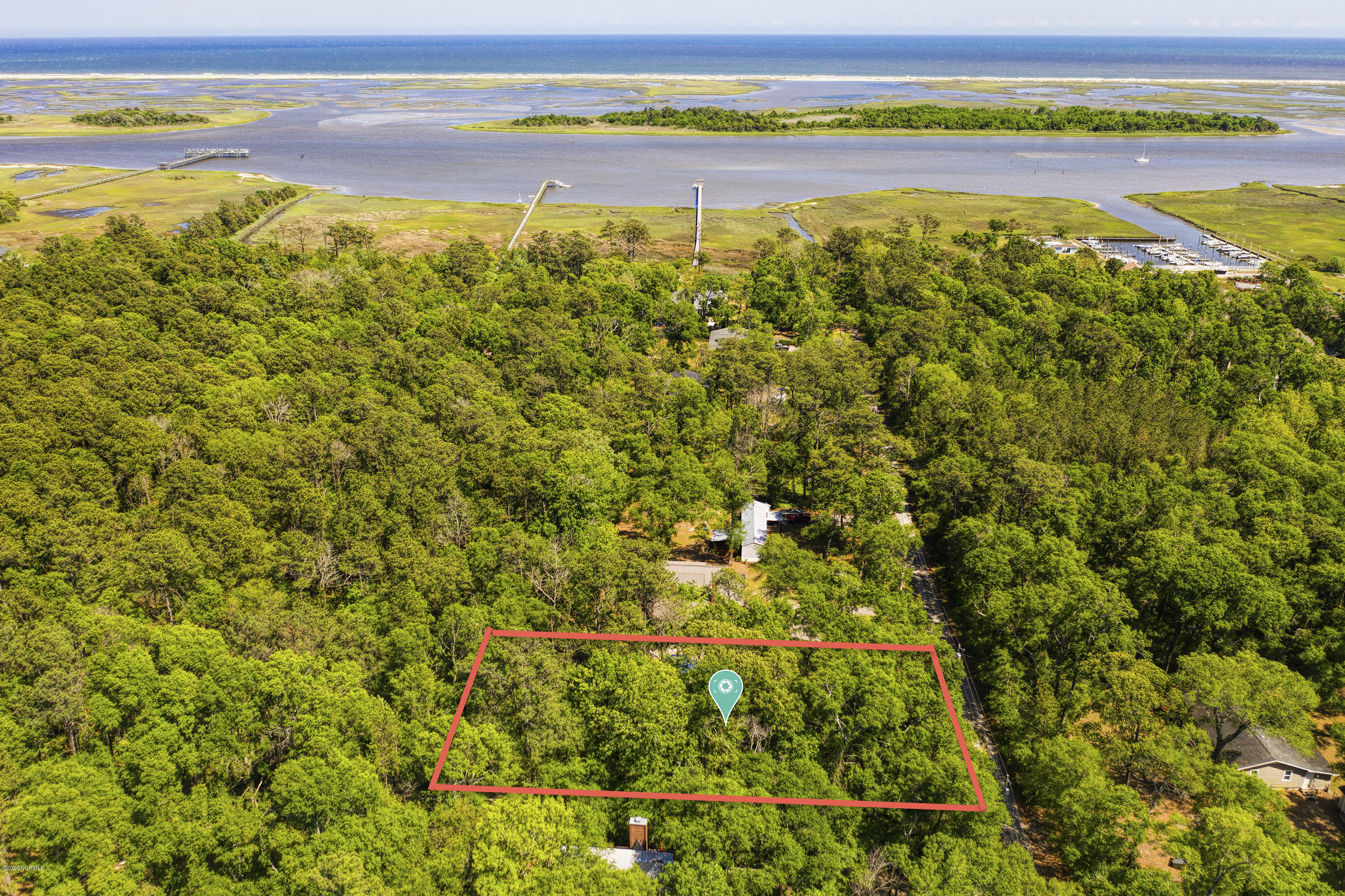 1423 Salty Bay Landing, Wilmington, North Carolina 28409, ,Residential land,For sale,Salty Bay,100219009