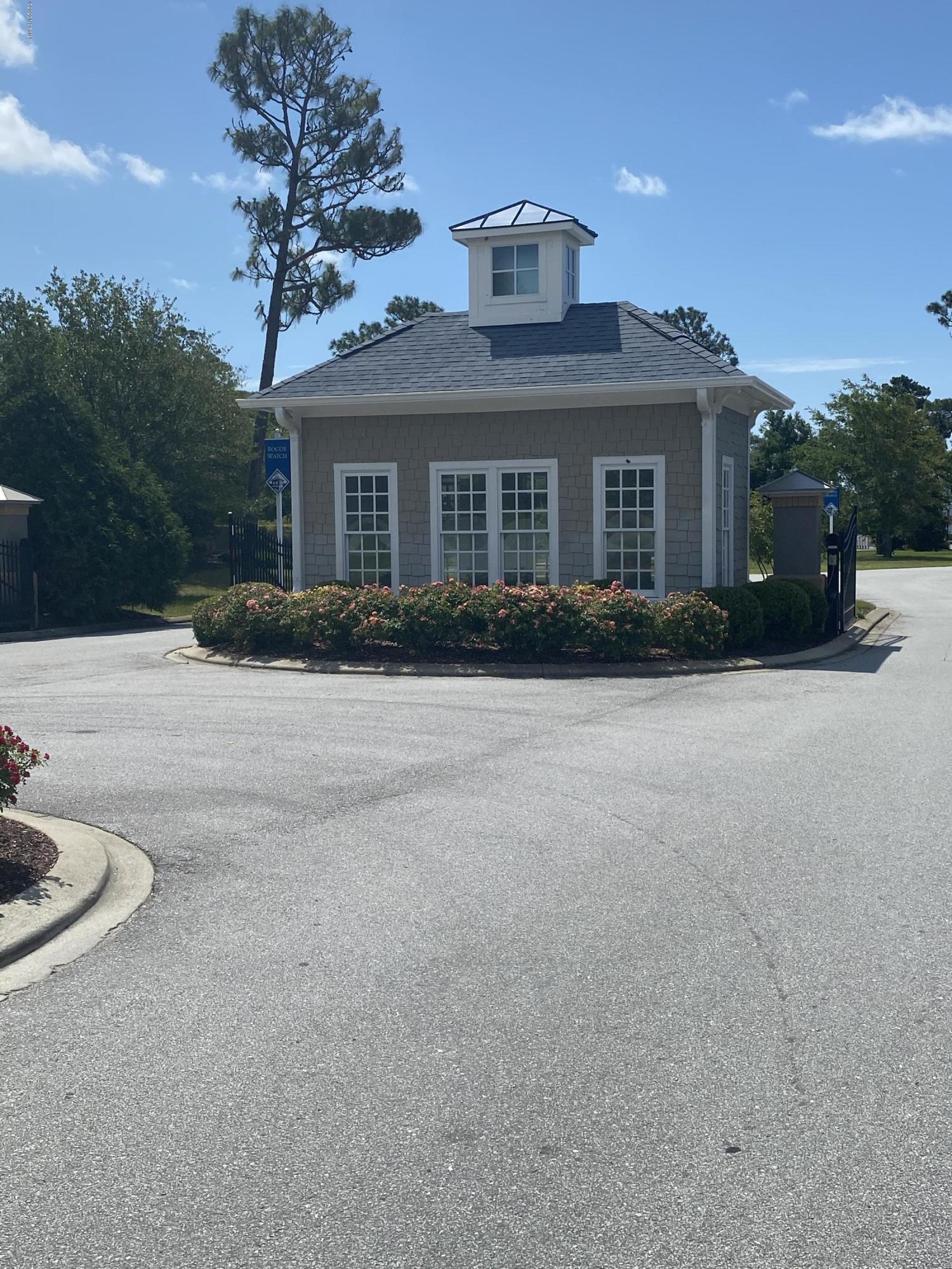 100 Bogue Harbor Court, Newport, North Carolina 28570, ,Undeveloped,For sale,Bogue Harbor,100218964