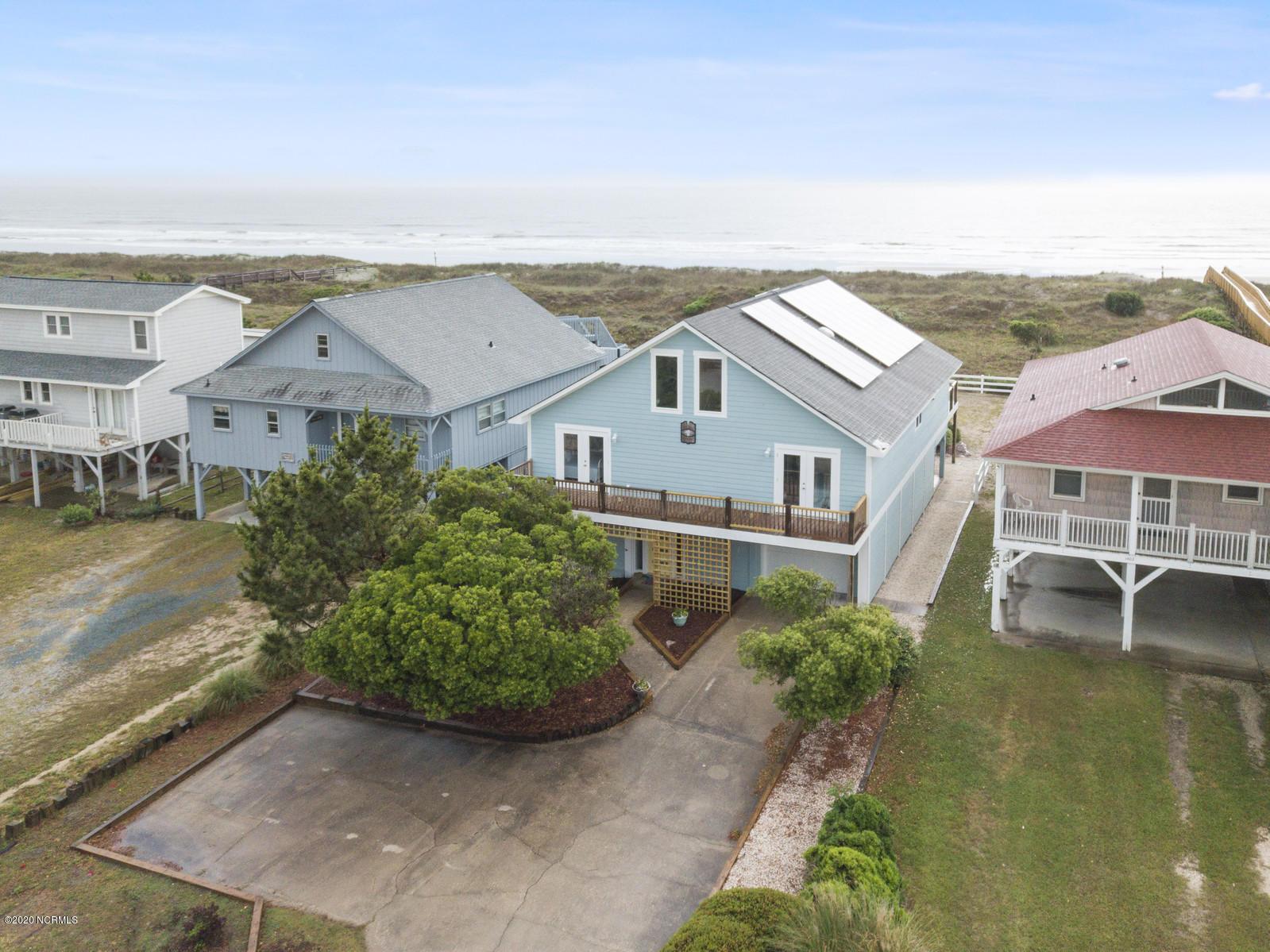 1404 Main Street, Sunset Beach, North Carolina 28468, 5 Bedrooms Bedrooms, 7 Rooms Rooms,3 BathroomsBathrooms,Single family residence,For sale,Main,100219038