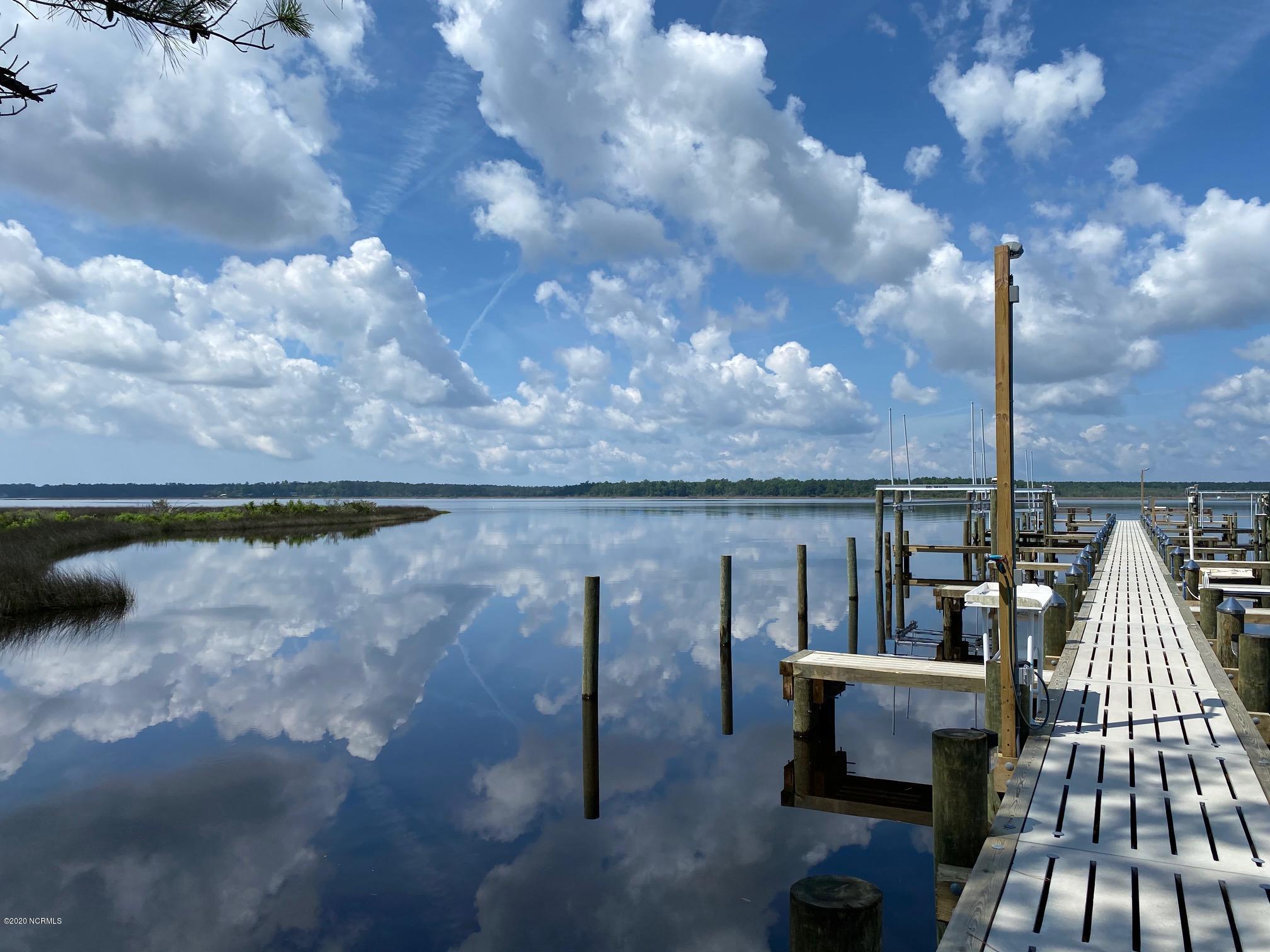 165 Deepwater Drive, Stella, North Carolina 28582, ,Residential land,For sale,Deepwater,100218319