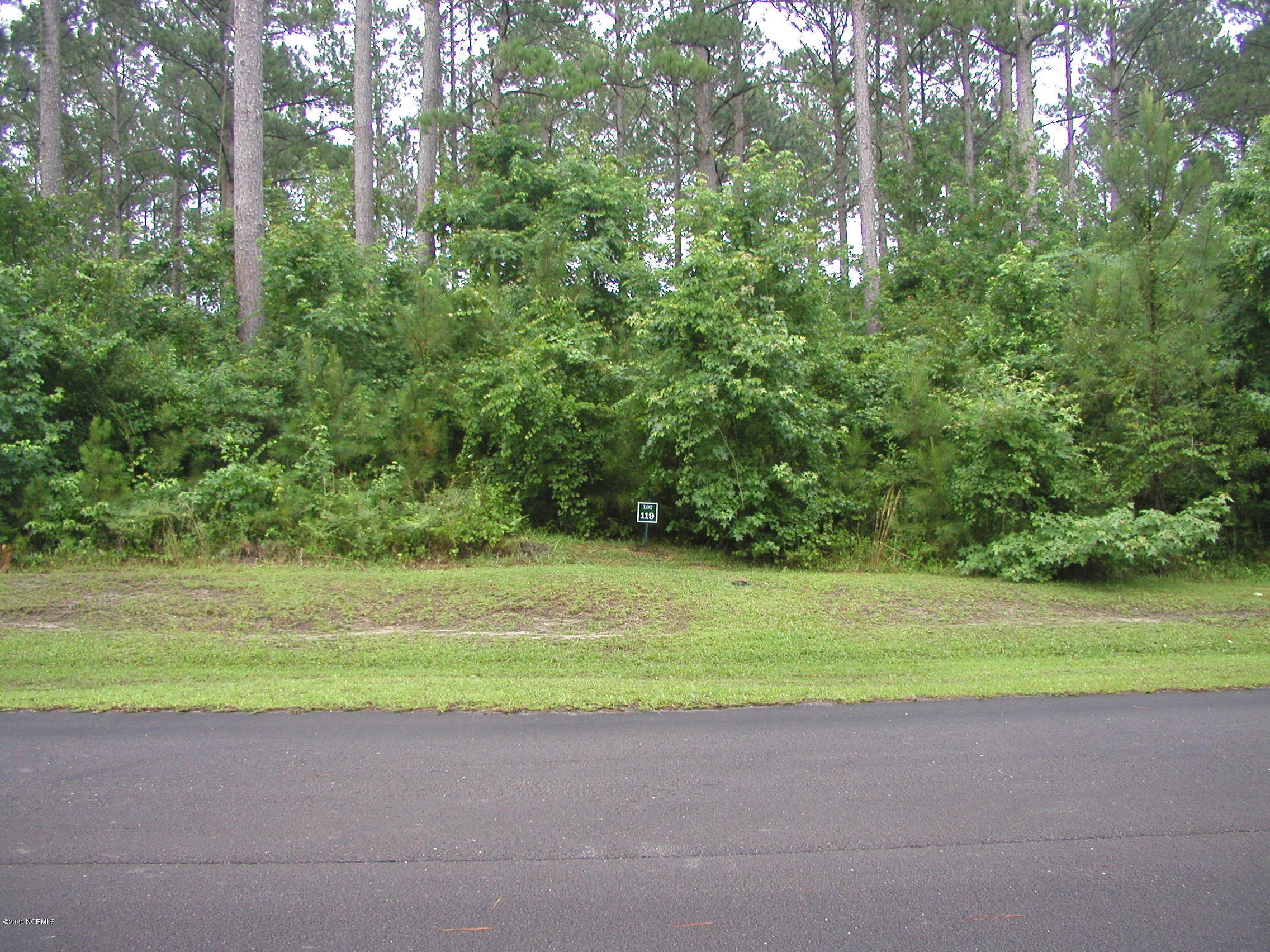 107 Savannah Court, Havelock, North Carolina 28532, ,Residential land,For sale,Savannah,100219074
