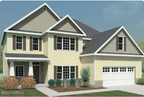 1038 Bluefish Place, New Bern, North Carolina 28562, 5 Bedrooms Bedrooms, 12 Rooms Rooms,4 BathroomsBathrooms,Single family residence,For sale,Bluefish,100219043