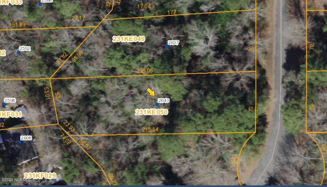 2643 Gamewell Court, Supply, North Carolina 28462, ,Residential land,For sale,Gamewell,100219071