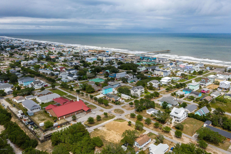 302 6th Avenue, Kure Beach, North Carolina 28449, ,Residential land,For sale,6th,100219096