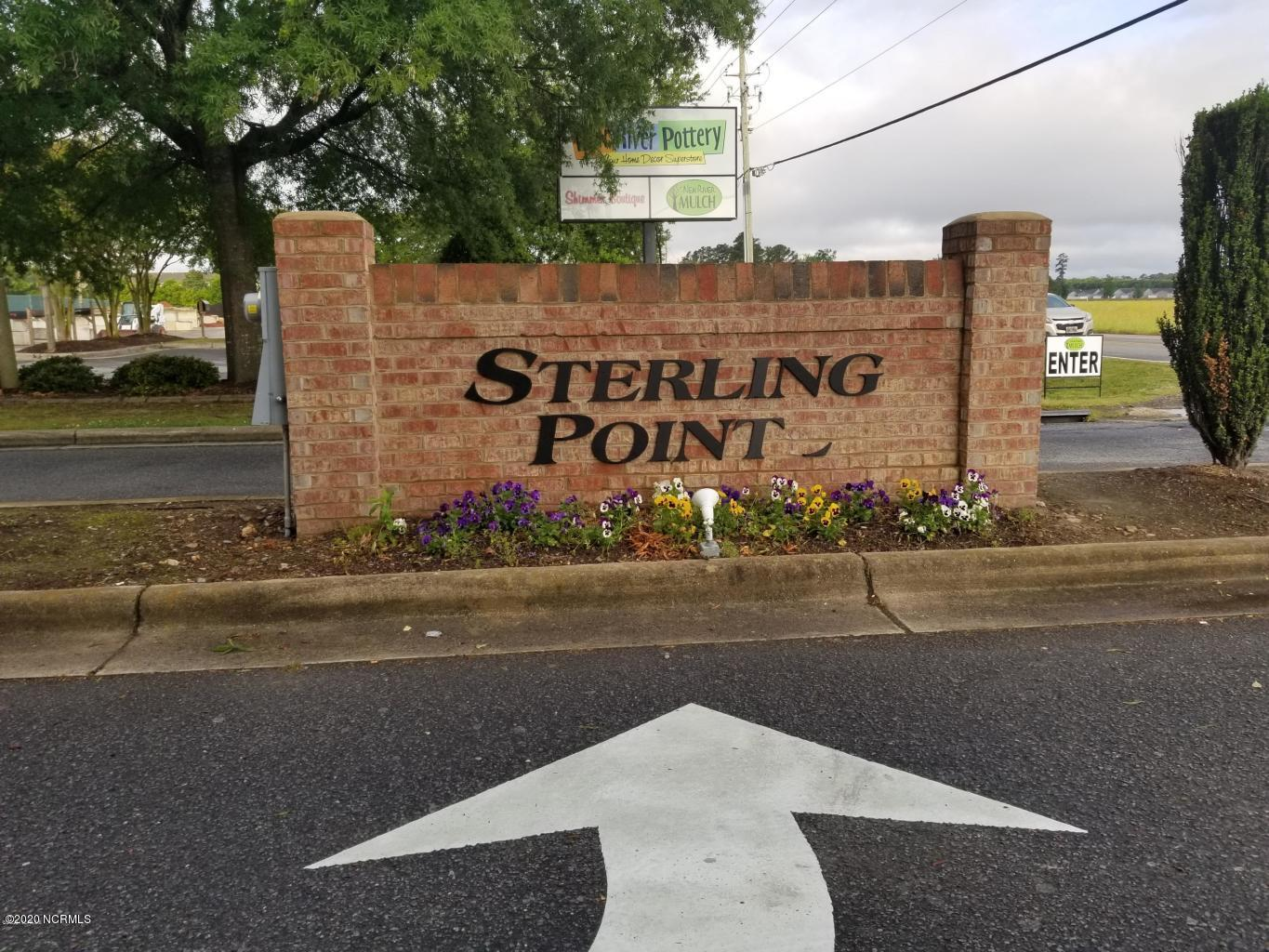 3955 Sterling Pointe Drive, Winterville, North Carolina 28590, 2 Bedrooms Bedrooms, 6 Rooms Rooms,1 BathroomBathrooms,Townhouse,For sale,Sterling Pointe,100219042