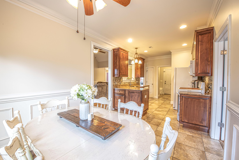 85 Hannah Drive, Chocowinity, North Carolina 27817, 3 Bedrooms Bedrooms, 6 Rooms Rooms,3 BathroomsBathrooms,Single family residence,For sale,Hannah,100217359