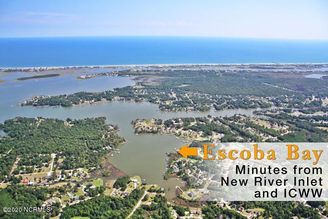 633 Riva Ridge Road, Sneads Ferry, North Carolina 28460, ,Residential land,For sale,Riva Ridge,100219160