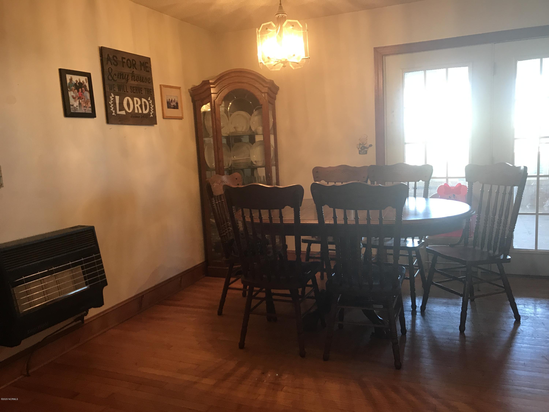 7119 Sladesville-Credle Road, Scranton, North Carolina 27875, 4 Bedrooms Bedrooms, 9 Rooms Rooms,2 BathroomsBathrooms,Single family residence,For sale,Sladesville-Credle,100219168