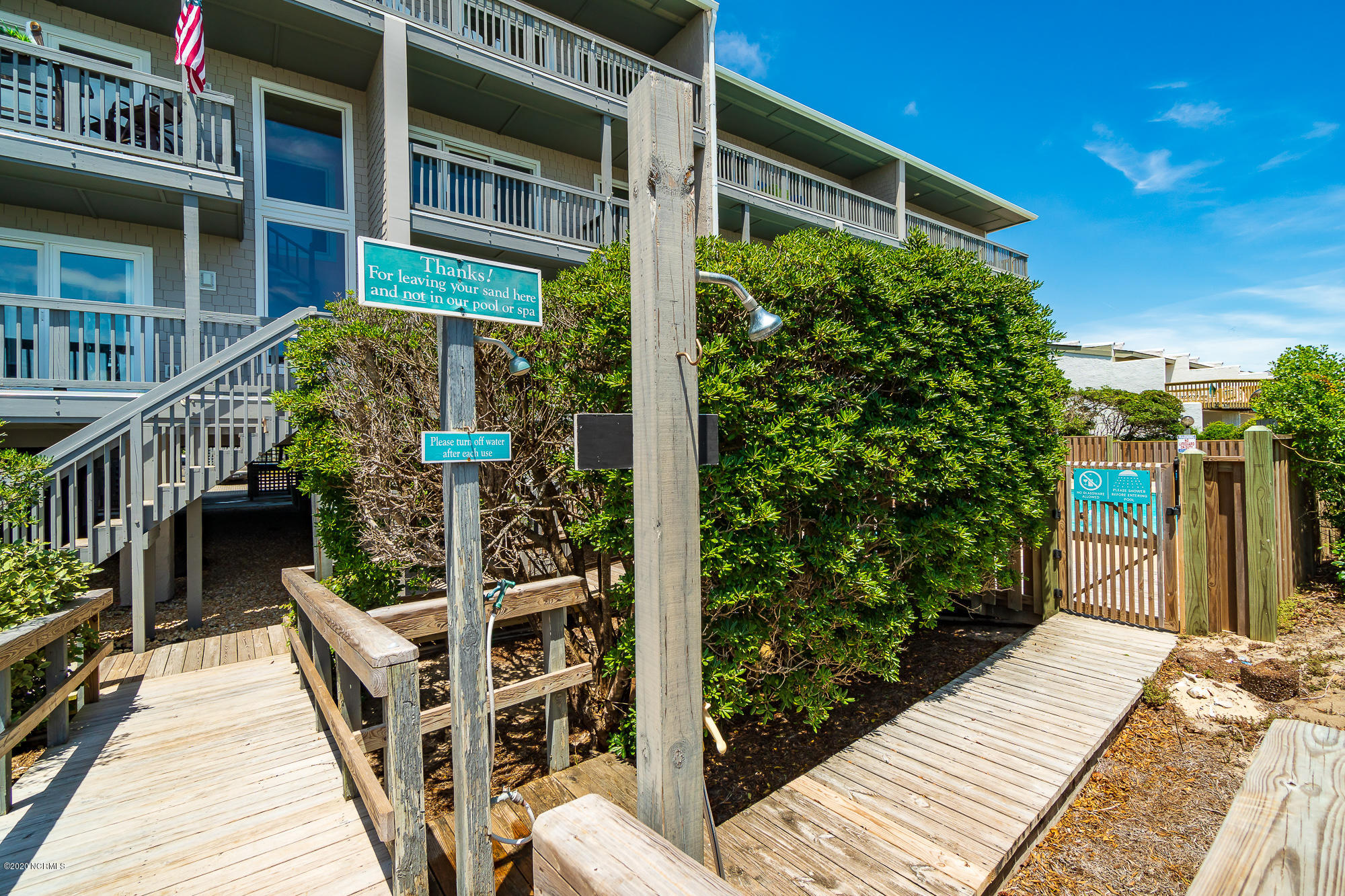319 Salter Path Road, Pine Knoll Shores, North Carolina 28512, 3 Bedrooms Bedrooms, 6 Rooms Rooms,2 BathroomsBathrooms,Condominium,For sale,Salter Path,100219264