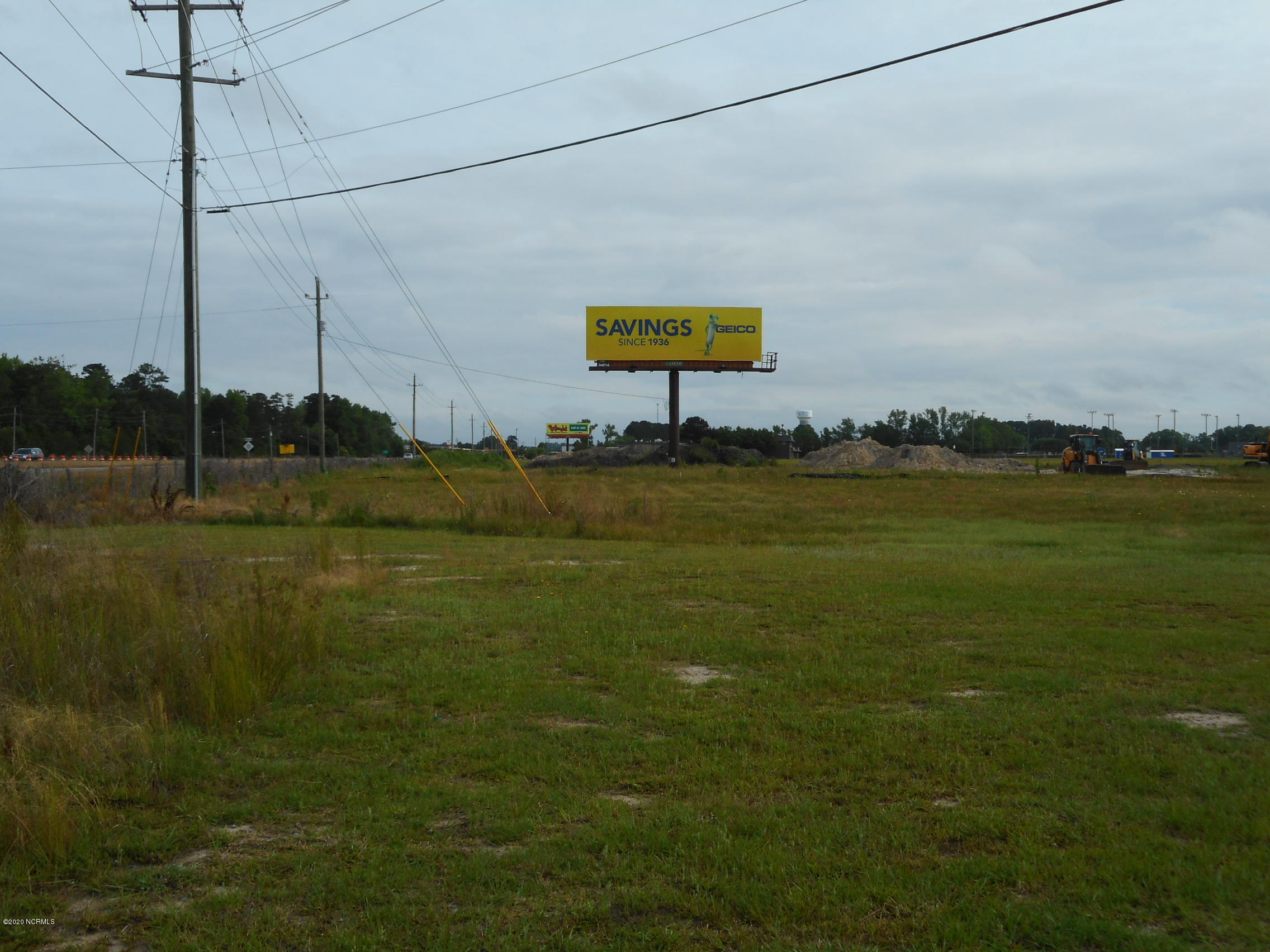 0 Snow Hill Street, Ayden, North Carolina 28513, ,Commercial/industrial,For sale,Snow Hill,100219292