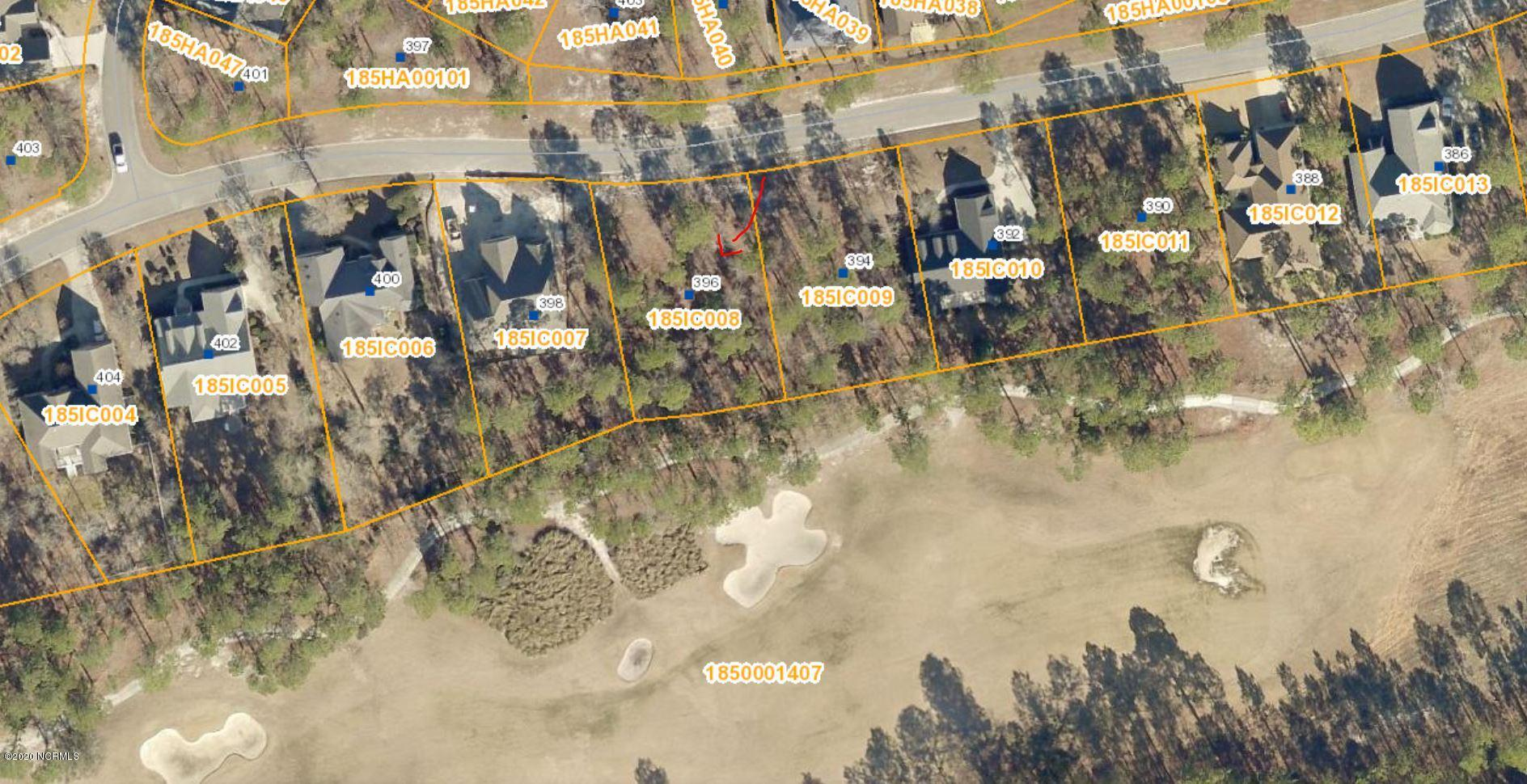 396 Cypress Ridge Drive, Bolivia, North Carolina 28422, ,Residential land,For sale,Cypress Ridge,100219391