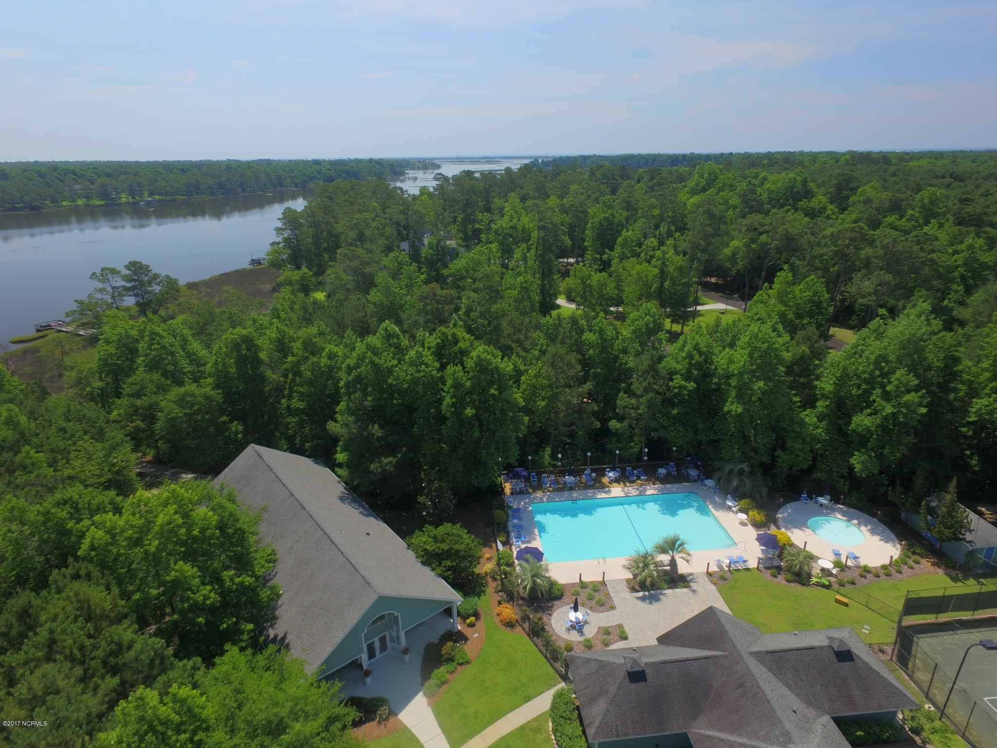 106 High Bluff Drive, Hampstead, North Carolina 28443, ,Residential land,For sale,High Bluff,100219440