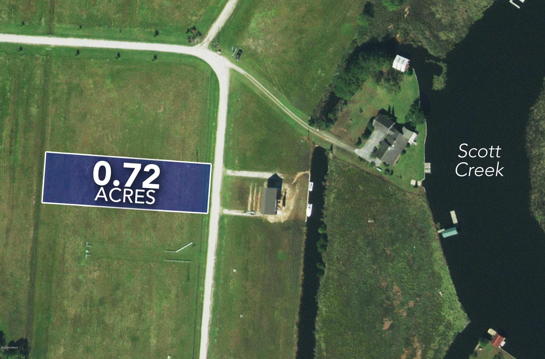 Lot 80 Dallas Paul Road, Belhaven, North Carolina 27810, ,Residential land,For sale,Dallas Paul,100199007